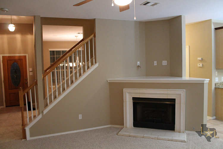 Former Dr Horton Model Home In Round Rock Lone Star Luxury