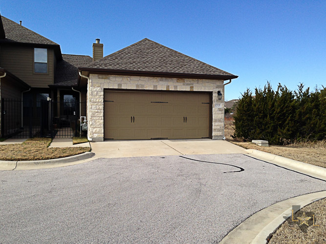 Avery Ranch Townhomes The Greens Lone Star Luxury
