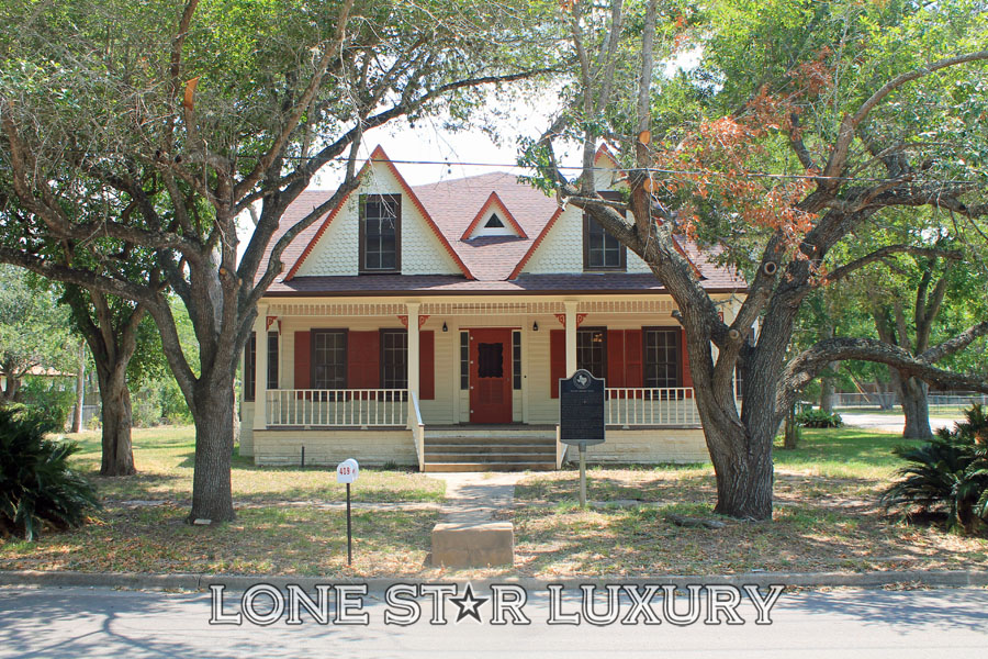 Cuero (TX) United States  city photo : Historic Home for Sale, Cuero TX | Lone Star Luxury