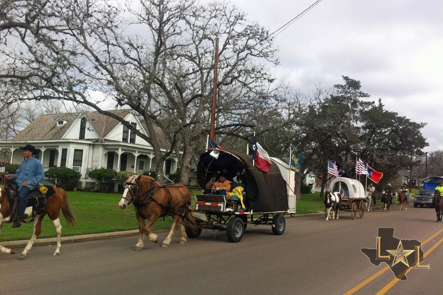 Cuero Texas Lone Star Luxury
