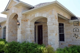 Mayfield Ranch Luxury Home