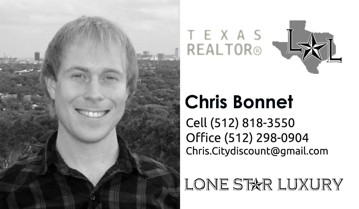 Texas Realtor Chris Bonnet Lone Star Luxury