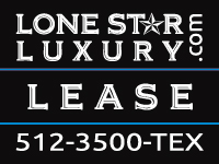 Listi of Lone Star Luxury yard sign listings for lease