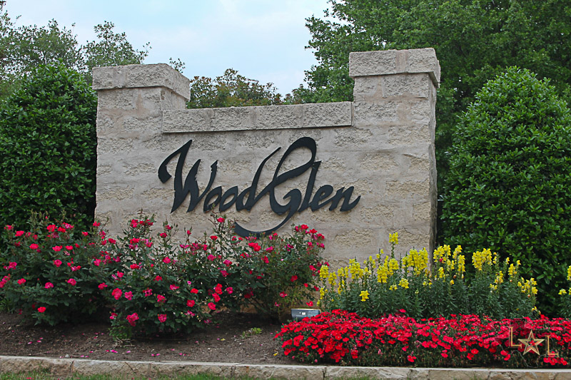 wood glen agent round rock