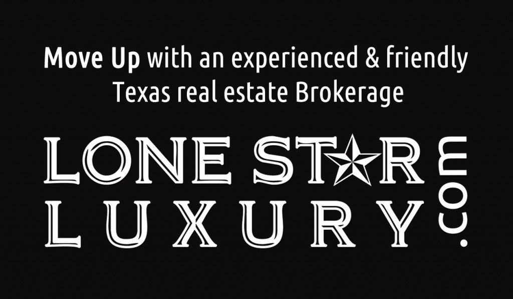 Business Card Lone Star Luxury