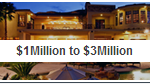 1million to 3million Luxury homes