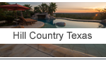 Hill Country Luxury Homes in Texas