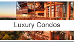 Luxury Condos, Lofts, and Penthouses in central Texas