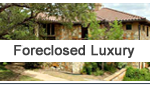 Foreclosed Luxury homes