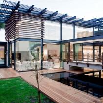 Building Luxury Estates