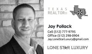 Jay Pollack Lone Star Luxury Realtor