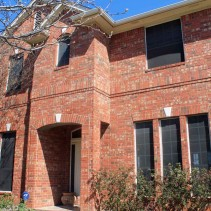 Davis Spring's Luxury Home