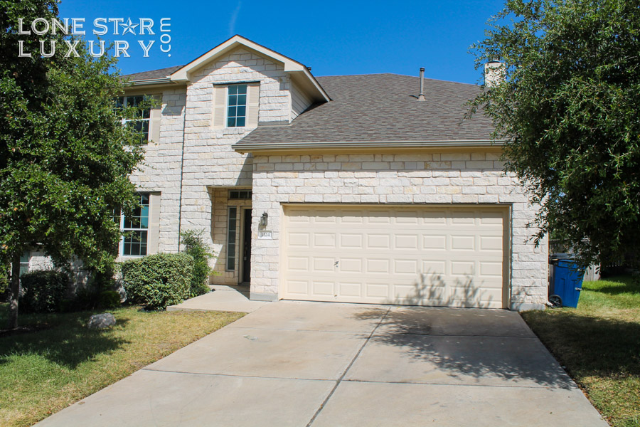 1124 Wigwam Leander, Texas 78641-2