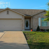 Remodeled Huttoparke home