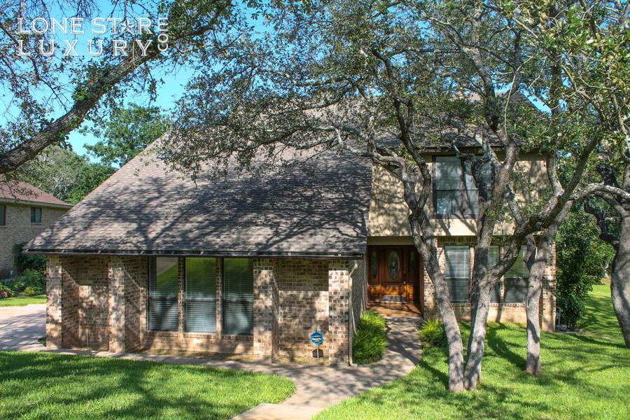 209 Norwood W Street Georgetown, Texas 78628-1