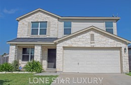 3512 Cisco Trail -Round Rock