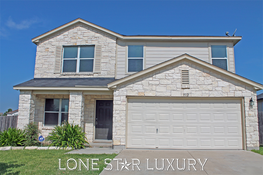 3512 Cisco, Round Rock, TX, home for sale, Lakeside, updated, remodeled, Williamson county