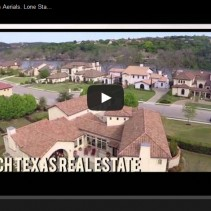 Lone Star Luxury Aerial Promo