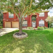 104 S Carriage Hills -Georgetown