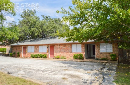3407 Willowrun -Austin 78704