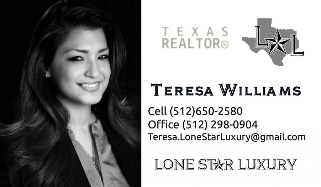 teresa williams real estate