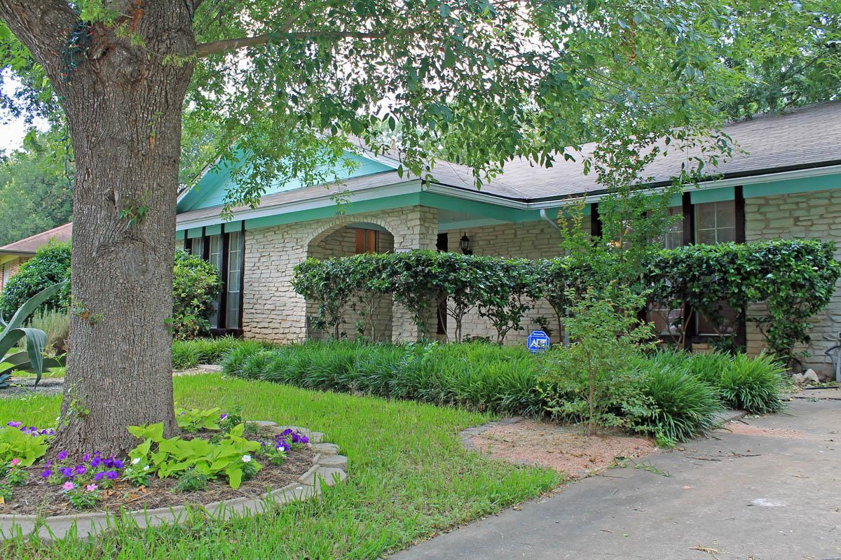 Lone Star Properties Austin Tx