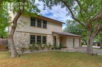 2200 Trede Drive -78745