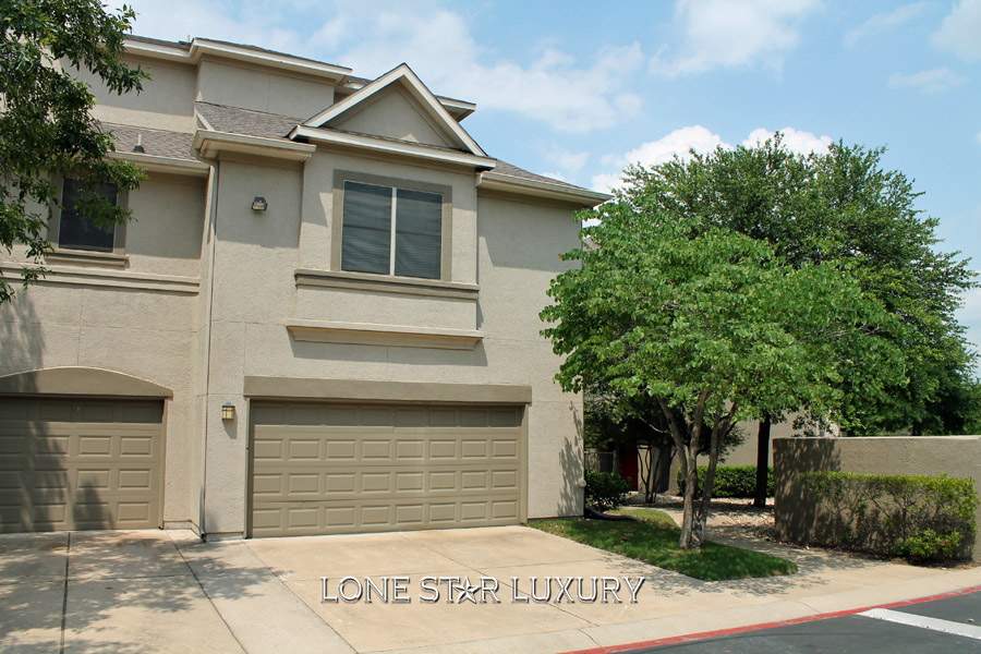 alicante townhomes condos west austin