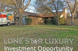 Cedar Park Fixer-upper