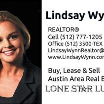 Lindsay Wynn