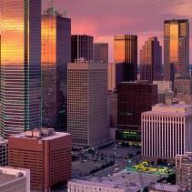 Dallas Metropolis & Surrounding