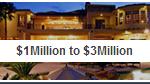 1million to 3million Luxury homes
