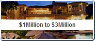 1 million – 3 million