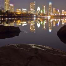 Austin Metropolis & Surrounding