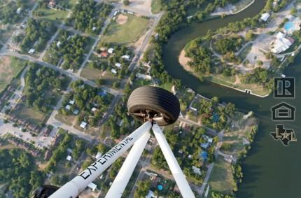 Aerial Video Marketing