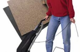 ¿Tiene alfombras que necesiten arreglo?