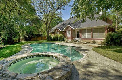 South Austin 5 bedroom/Pool