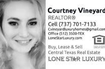 Courtney Vineyard